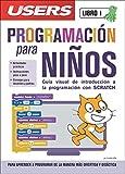 Scratch es el lenguaje de programación visual para niños más utilizado en el Mundo. Es de distribución gratuita y está orientado a desarrollar proyectos por medio de entretenidos y coloridos bloques funcionales. Esta obra en dos volúmenes es ...