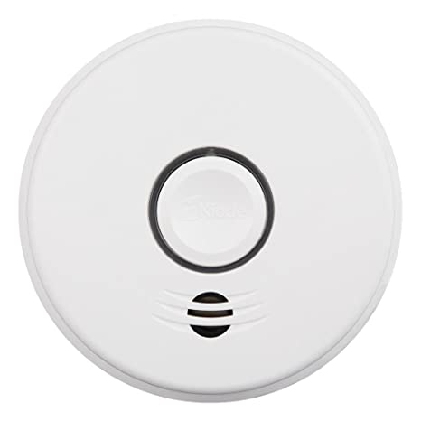 120-Volt Hardwired Voice Warning Smoke Alarm with Wire-Free Interconnect and 10-Year Lithium Battery Backup (6) - - Amazon.com