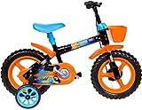 Bicicleta, Styll Baby, Laranja, Aro 12