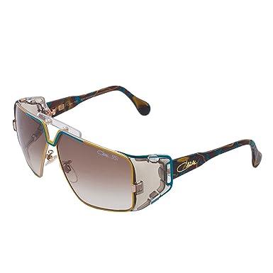 8b77db0f881 Amazon.com  Cazal 951 Sunglasses Color (003) Anniversary Limited Edition  Authentic New  Clothing