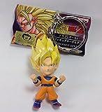 Best Banpresto Son Keychains - Super Saiyan Goku - Dragonball Z Son Goku Review
