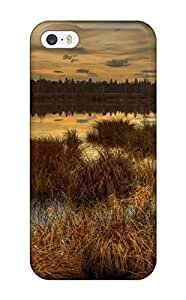Best For Iphone 5/5s Premium Tpu Case Cover Lake Protective Case 2187043K99244144