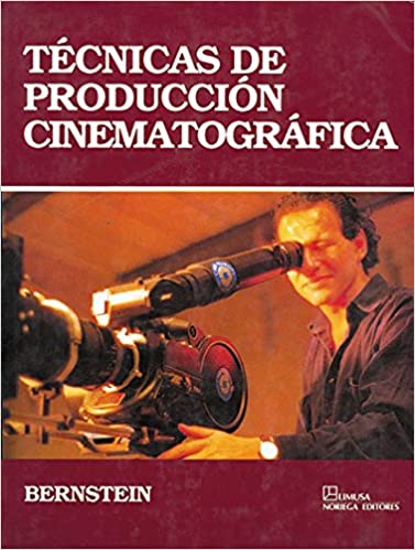 Tecnicas de produccion Cinematografica/ The Technique of Film Production (Spanish Edition)
