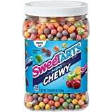 SweeTARTS Mini-Chewy Tangy Candy Five Fruity Flavors, 51 Ounces