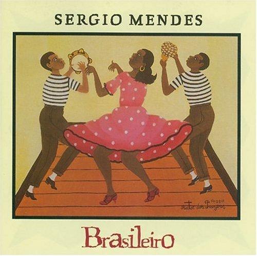 Brasileiro (Sergio Mendes Cd)