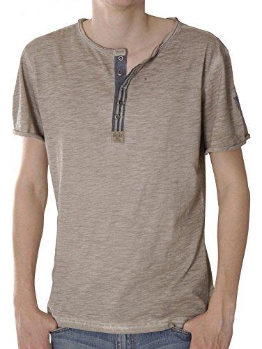 Key Largo Shirts T-Shirts Mt Arena Button Mt00023-1005