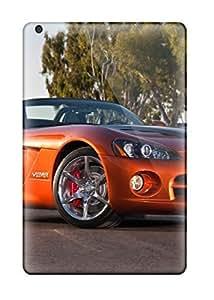 Best Mini 3 Scratch-proof Protection Case Cover For Ipad/ Hot Orange Vehicles Phone Case WANGJING JINDA