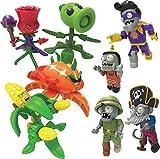 Plants vs Zombies K'nex Mystery Figures Series 4