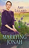 Marrying Jonah (A Wells Landing Romance Book 6) - Kindle edition by Lillard, Amy. Religion & Spirituality Kindle eBooks @ Amazon.com.