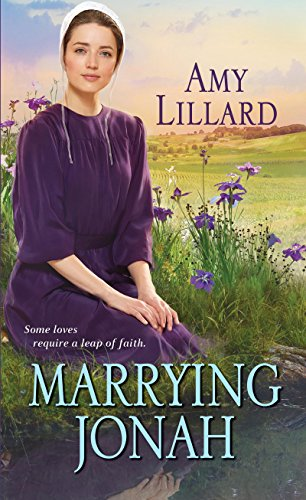 Marrying Jonah (A Wells Landing Romance) by [Lillard, Amy]