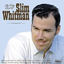 Slim Whitman image