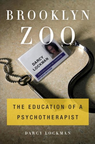 Brooklyn Zoo: The Education of a Psychotherapist (Brooklyn Zoo The Education Of A Psychotherapist)