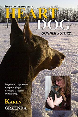 Heart Dog - Gunner's Story - Dog Heart