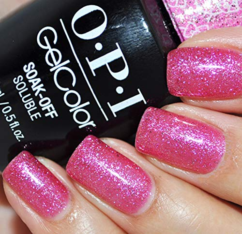- Starry - Eyed for Dear Daniel Gel Color Nail Polish 0.5 fl oz