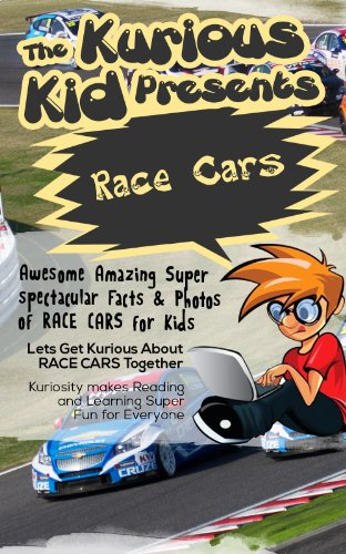 childrens book about race carskurious kidaction adventurekids books age