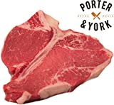 Porter & York - Prime Beef Porterhouse 24oz 2-pack