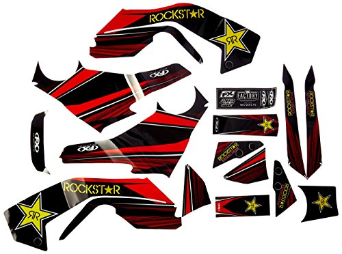 Factory Effex 18-08330 Graphic Kit
