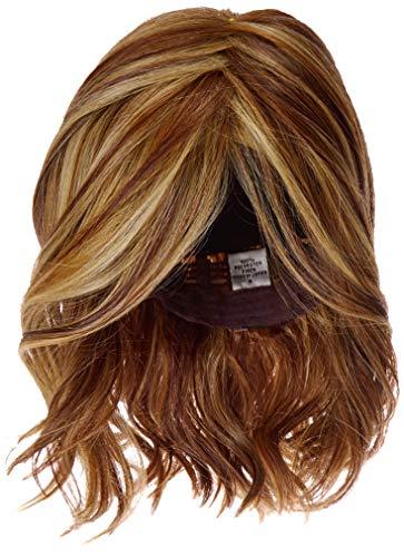 (Raquel Welch Wig Hairpiece, Simmer, Rl2925 by Hairuwear)