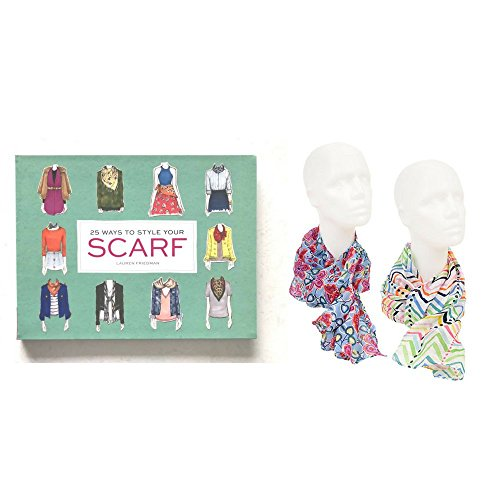 Mothers Day Scarf Gift Set product image