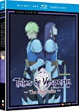 Tales of Vesperia: The Movie Anime Classics [Blu-ray+DVD]
