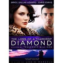 Loss Of A Teardrop Diamond (2008)