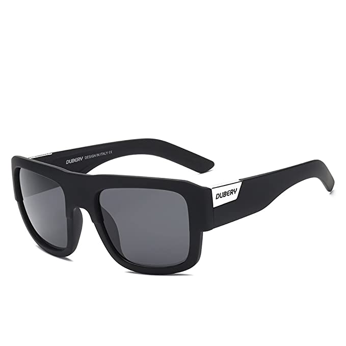 cd92fc0bb9 DUBERY Men Polarized Sunglasses Outdoor Driving Women Sport Glasses 2018  New Hot ( 1)