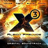 x3 albion prelude - Albion Prelude Main Theme