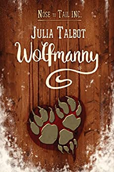 Wolfmanny by [Talbot, Julia]