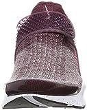 Nike Mens Sock Dart SE Premium Night Maroon/Night