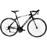 Tommaso Imola Lightweight Aluminum Road Bike, Italian Heritage, Premium Shimano Gears