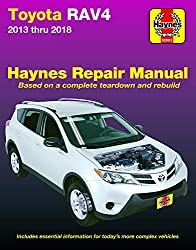 Image of the product Toyota RAV4 13 18 Haynes that is listed on the catalogue brand of .