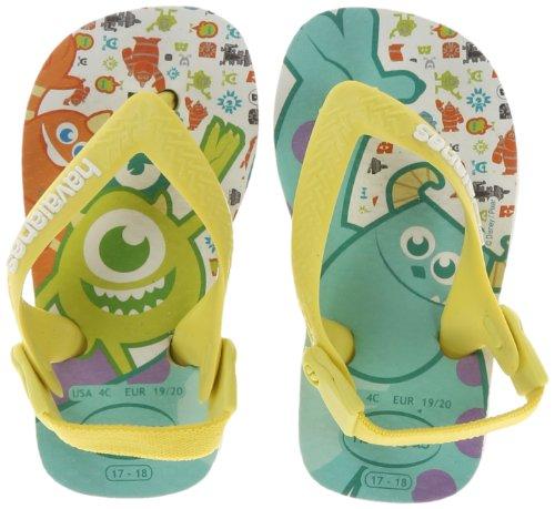 Havaianas Baby Pixar Flip Toddler product image