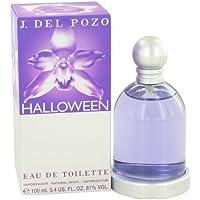 Jesus Del Pozo Spray for Women, Halloween, 3.4 Fluid Ounce