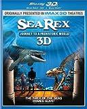 Sea Rex [Blu-ray]