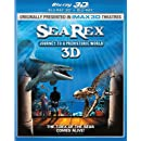 Sea Rex (Blu-ray 3D + Blu-ray)