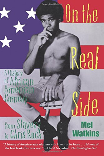 Search : On the Real Side: A History of African American Comedy