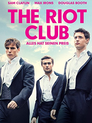 The Riot Club Film