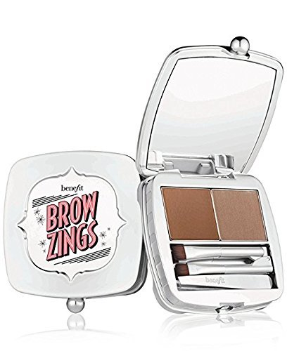 Benefit Cosmetics Benefit 3-Pc. Eyebrow Kit Zings Tame & Shape Set (02 light)