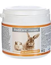 RodiCare® instant 170 g eenheid: 170 g compleet voer voor dwergkonijnen, cavia's, degus en chinchilla's pappelvoer met gezonde kruiden