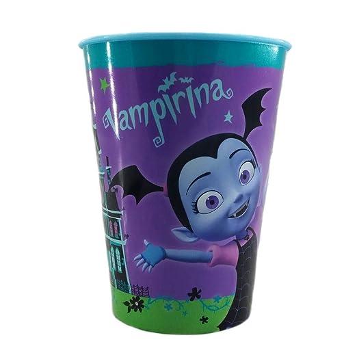 Disney Vampirina easy tumbler