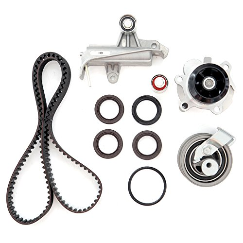 Amazon Com Timing Belt Water Pump Kit Eccpp Replacement Fit For
