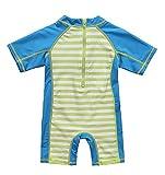 ALove Baby Boy Girls Rash Guard Swimsuit UPF