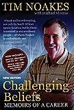 Challenging Beliefs: Memoirs of a Career