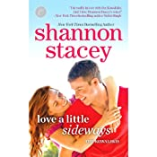 Love a Little Sideways: Kowalksi Family, Book 7 | Shannon Stacey