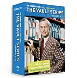 The Tonight Show Vault Series 12 DVD collection starring Johnny Carson