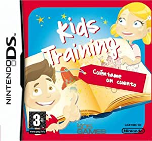 Kids Training - Cuentame Un Cuento: Amazon.es: Videojuegos