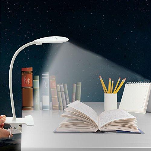 Clamp On Led Light - 8