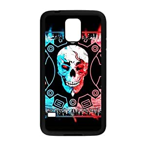 AC.DC.Black Ice Cell Phone Case for Samsung Galaxy S4