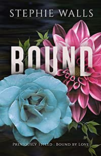 Bound by Stephie Walls ebook deal