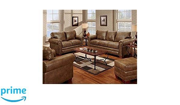 Amazon.com: American Furniture Classics Model 8500-20K ...
